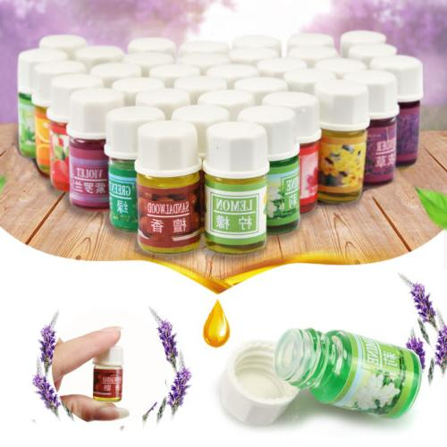 36pcs 3ml 12 scents home fragrance essential
