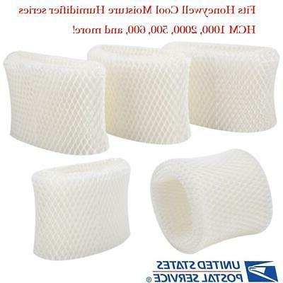 3pack humidifier filter replacement for hac 504aw