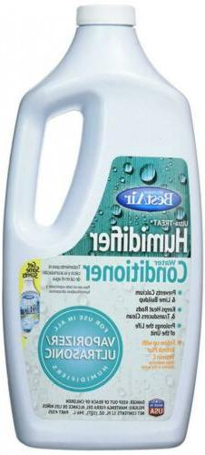 3us ultra treat ultrasonic vaporizer water treatment