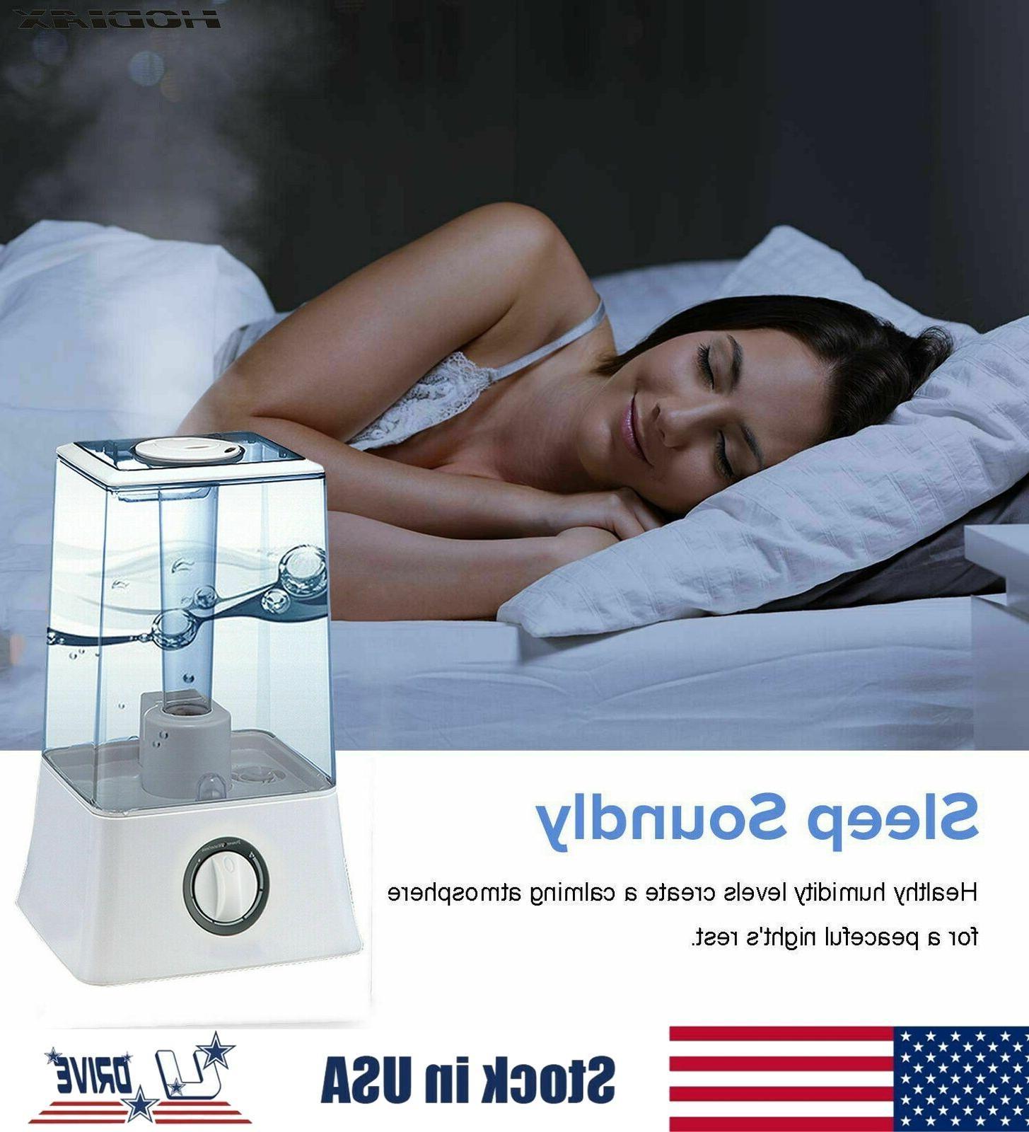4.5L Air Ultrasonic Humidifier