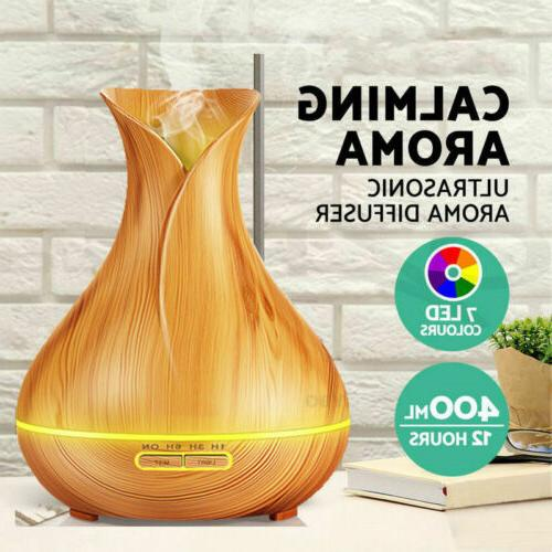 400ml Oil Air Humidifier