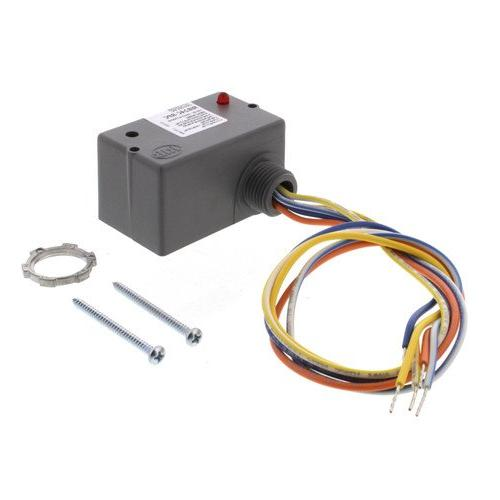 4851 blower activation relay