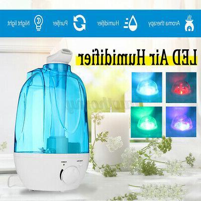 Air Humidifier