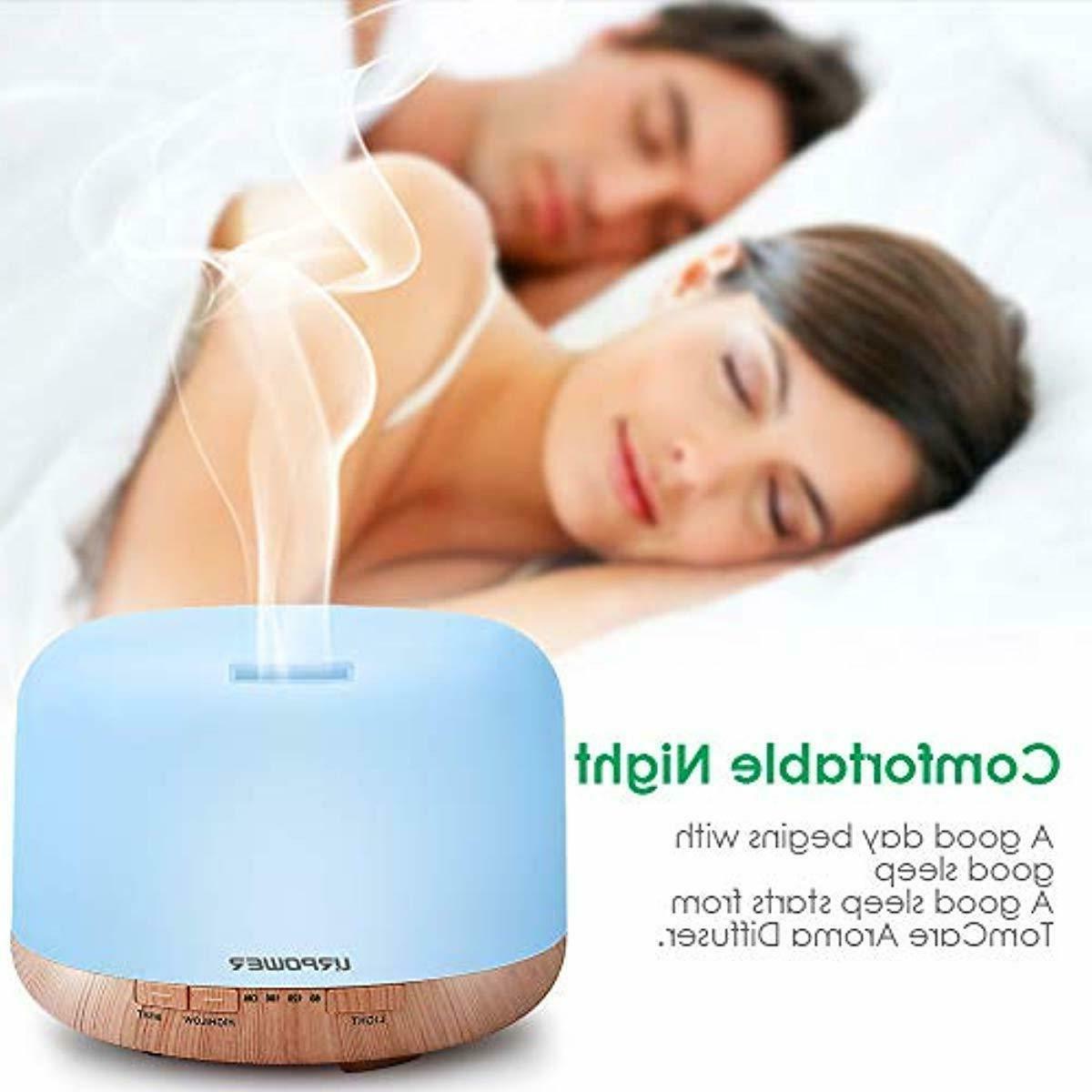 URPOWER Aromatherapy Essential Decor Lighting
