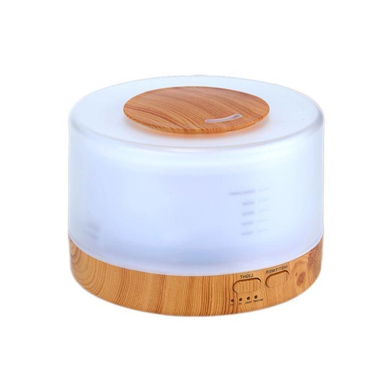 500ml Humidifier Oil Aromatherapy