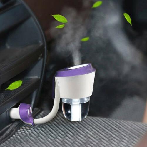 50ml car aroma diffuser air humidifier essential