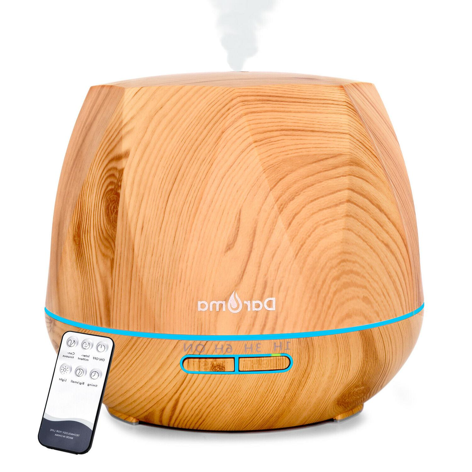 550ml In Cool Humidifier