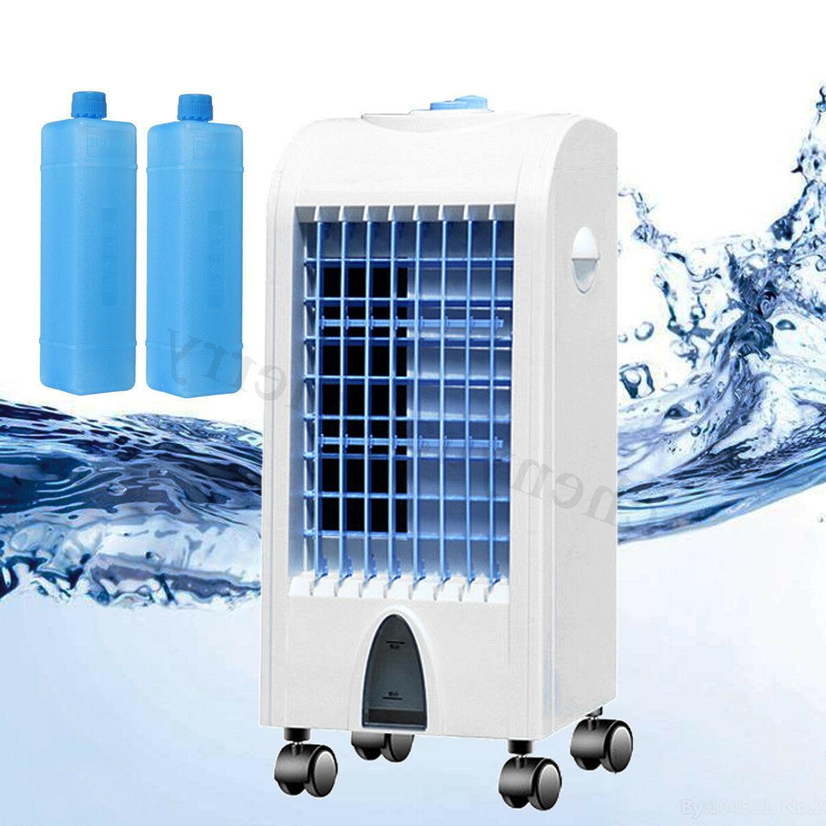5l evaporative air cooler fan remote control