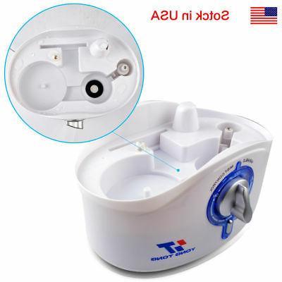5L Ultrasonic Air Humidifier Diffuser Cool Mist