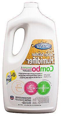 64-oz. Golden Solutions Bacteriostatic Humidifier Water Trea