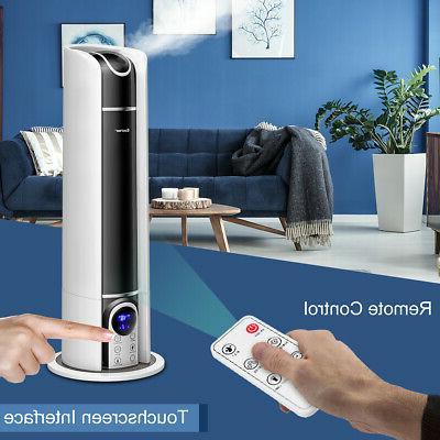 6L Humidifier Air Diffuser Room Display Control