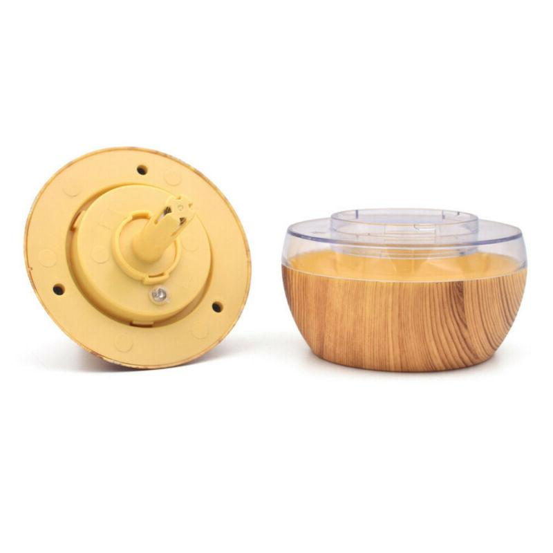 Air Aroma Diffuser Ultrasonic