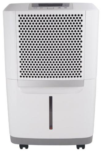 Frigidaire 70-pint Dehumidifier Portable Energy Star Home FA