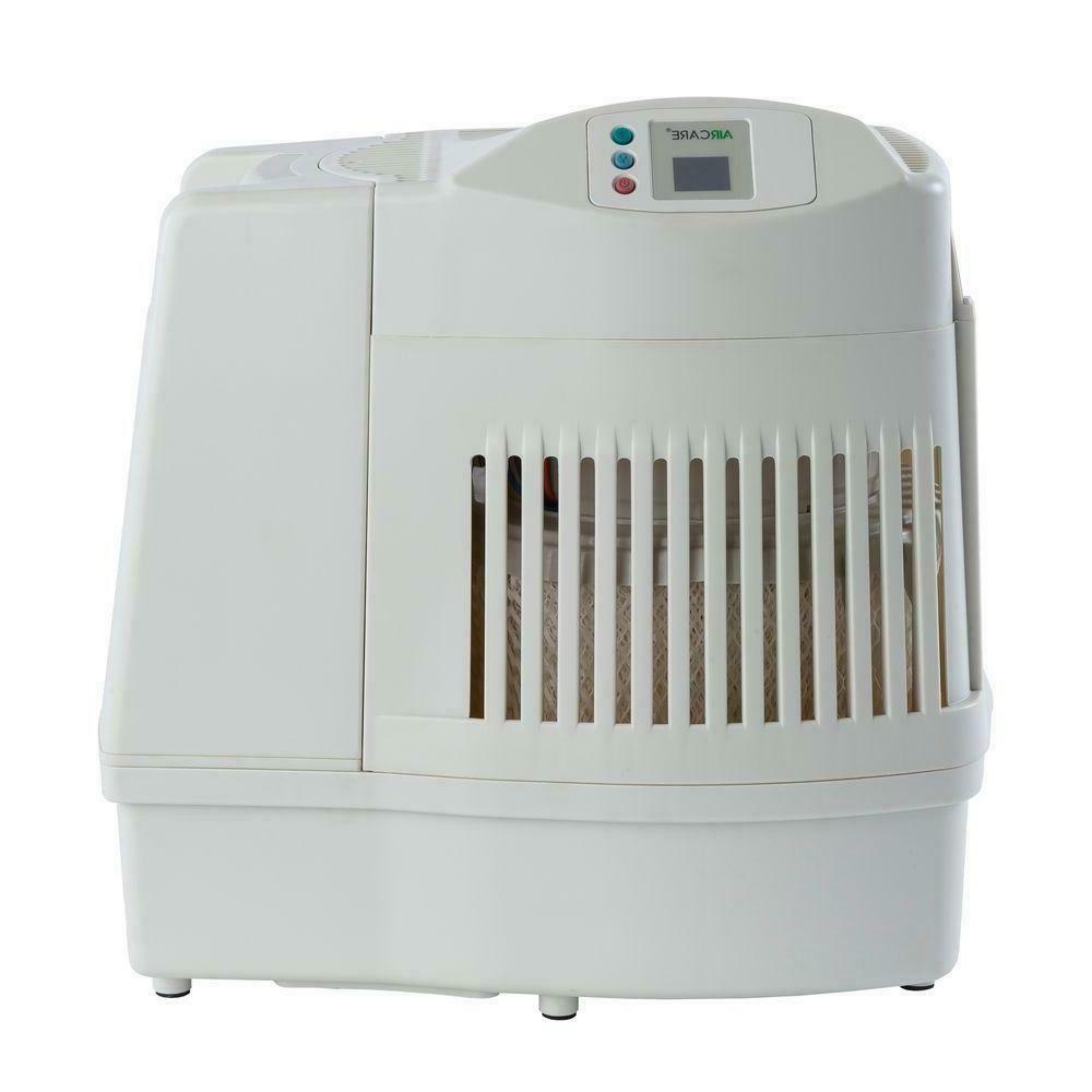 AIRCARE MA0800 Digital Whole-House Console-Style Evaporative