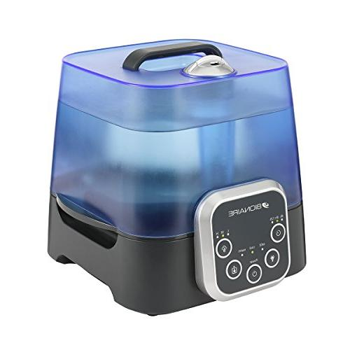 Homedics Warm And Cool Mist Ultrasonic Tower Humidifier Manual Manual Guide