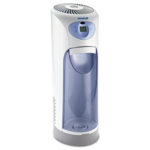 Holmes Cool Mist Tower Humidifier HM630-NU