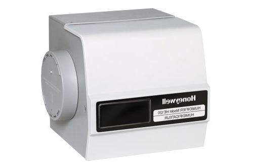Honeywell HE120A Whole House Humidifier