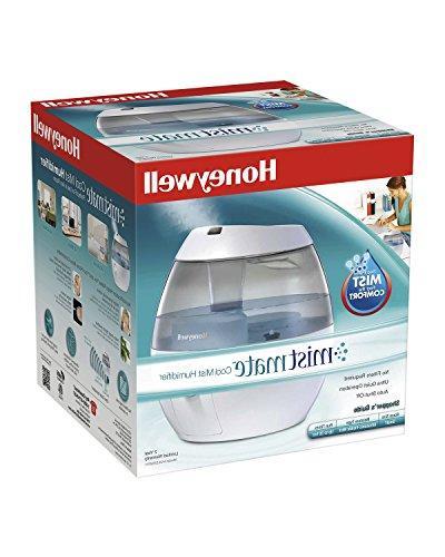 Honeywell Mist Humidifier, White