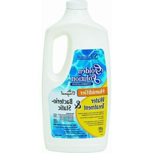 Humidifier Bacteria Water Treatment