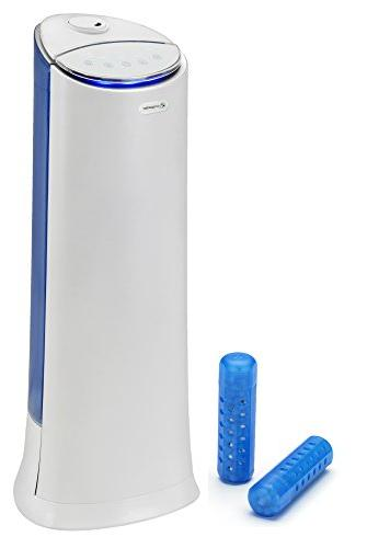 PureGuardian GGHS15 Humidifier humidifiers Reduces Mold and causing and Evaporative tanks