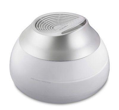 Sunbeam Cool Mist Impeller Humidifier, Filter-Free, 1.03 Gal