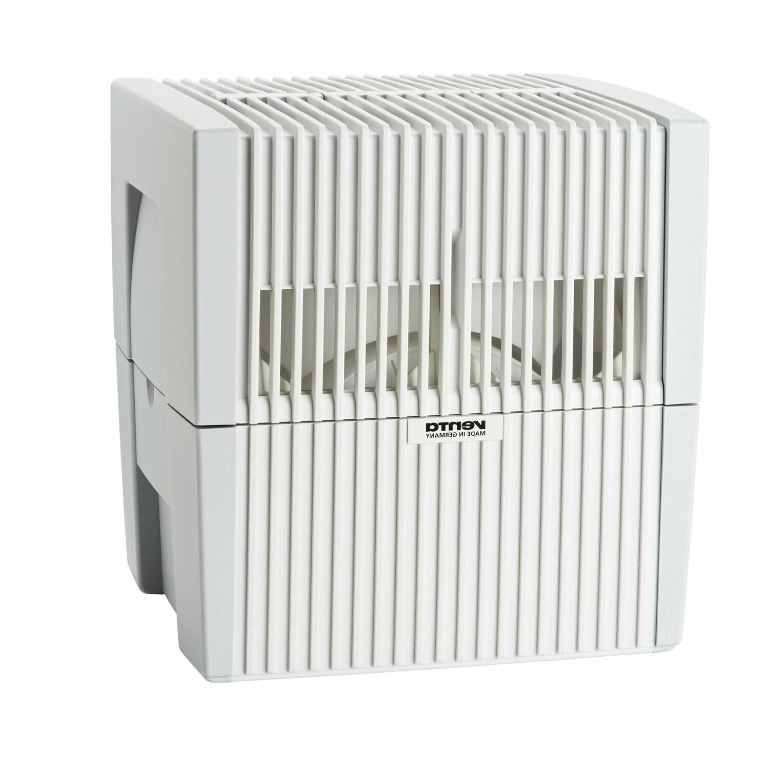 Venta - Air Purifier - White, Gray