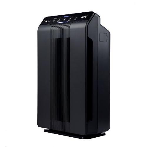 Winix 5500-2 Air Purifier with True HEPA, PlasmaWave and Odo