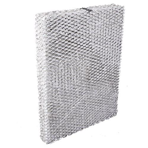 """BestAir Aprilaire Metal Furnace Humidifier Water Pad, x x 10.2"""""""
