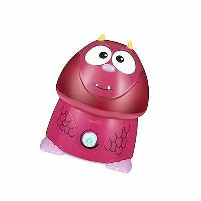 adorable ultrasonic cool humidifier monster