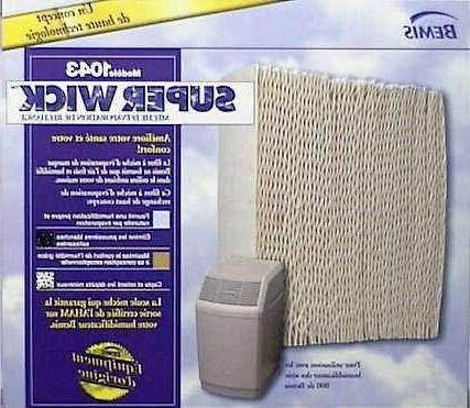 air 1043 bemis humidifier wick