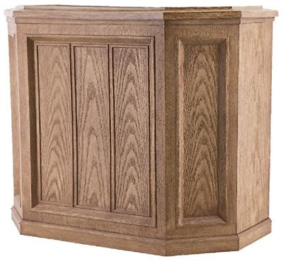 AIRCARE 696 400HB Whole House Credenza Evaporative Humidifie