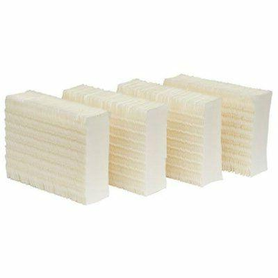 aircare hdc12 replacement wicking humidifier filter 4pack