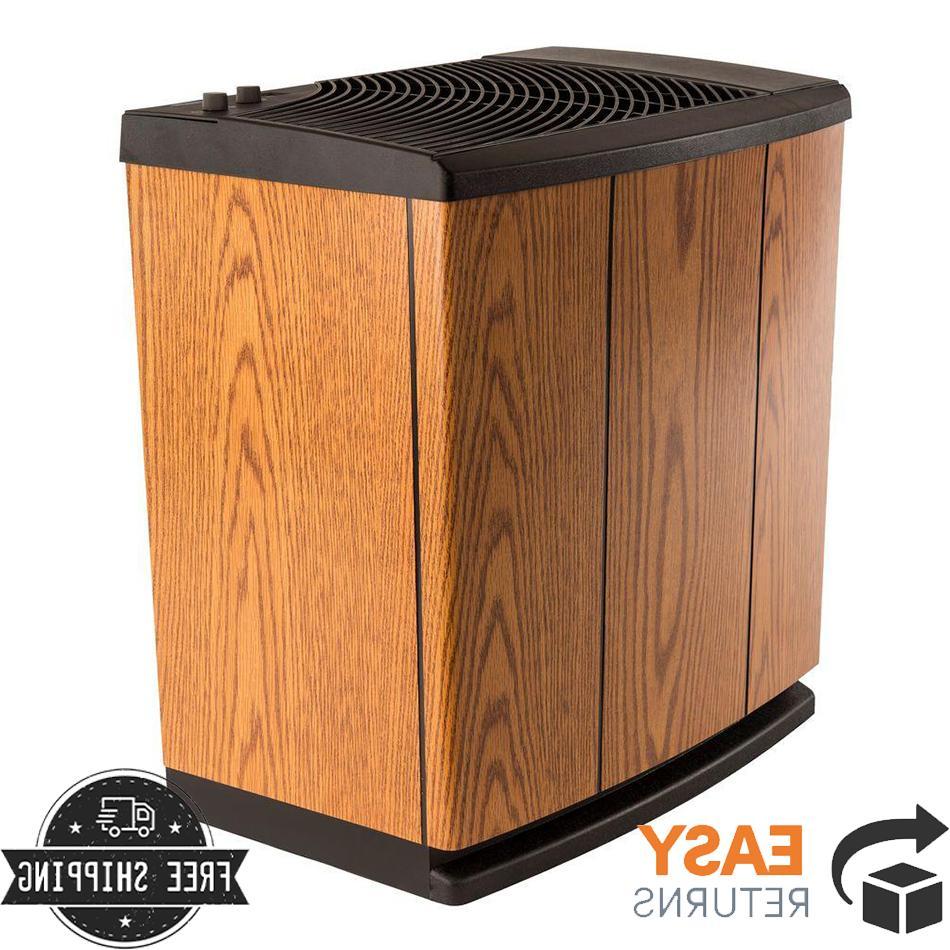 aircare whole house console evaporative humidifier