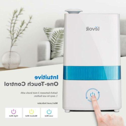 Baby Mist Humidifier Air Purifier LEVOIT