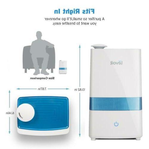 Baby Humidifier Ultrasonic Air LEVOIT