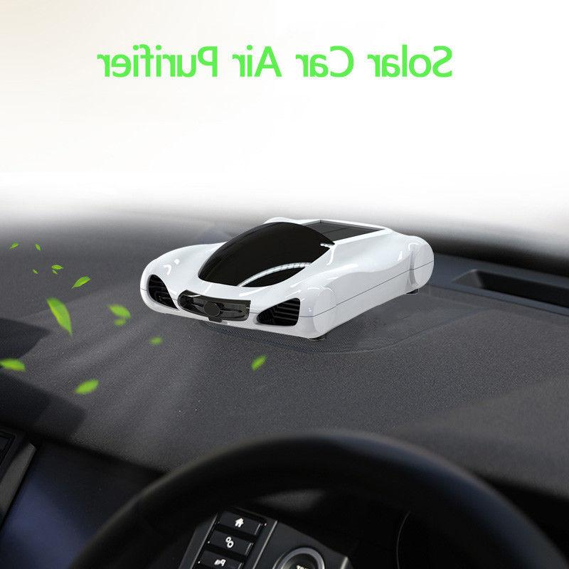 Home Car 12V Air Purifier Aroma Humidifier Carbon