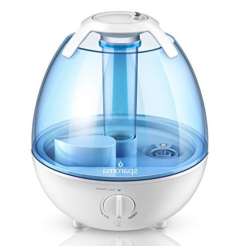 cool humidifier
