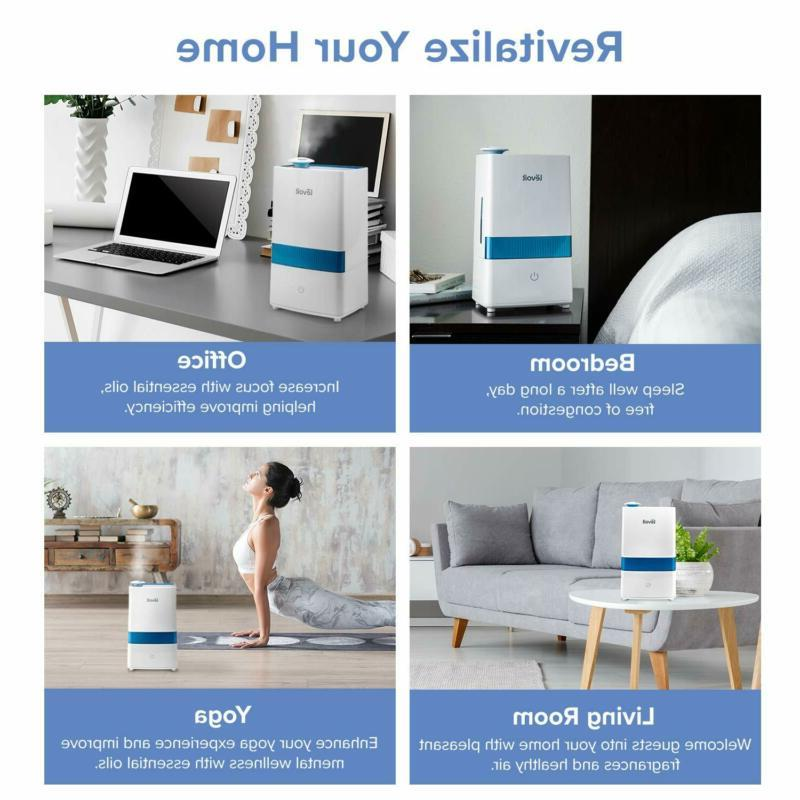 Levoit Cool Mist For Air Humidifie