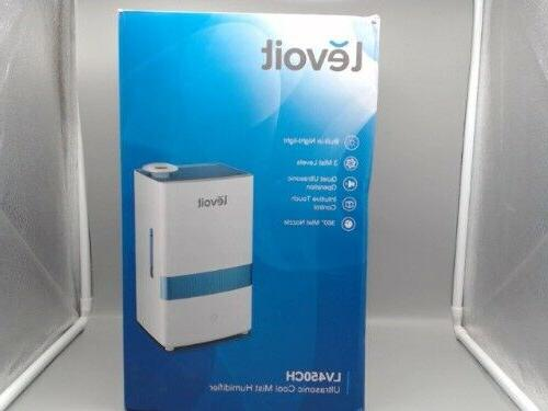 cool mist humidifiers 4 5l ultrasonic humidifier