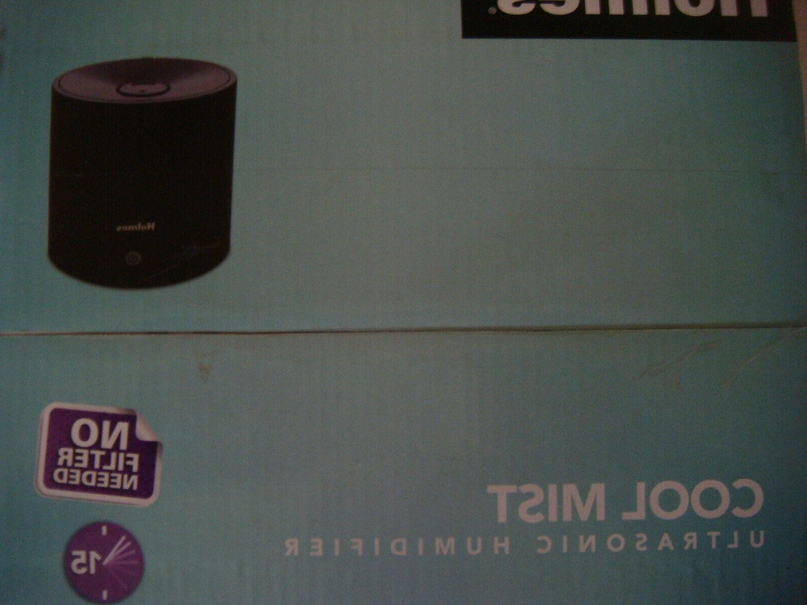 Holmes Cool Cylinder Humidifier in box