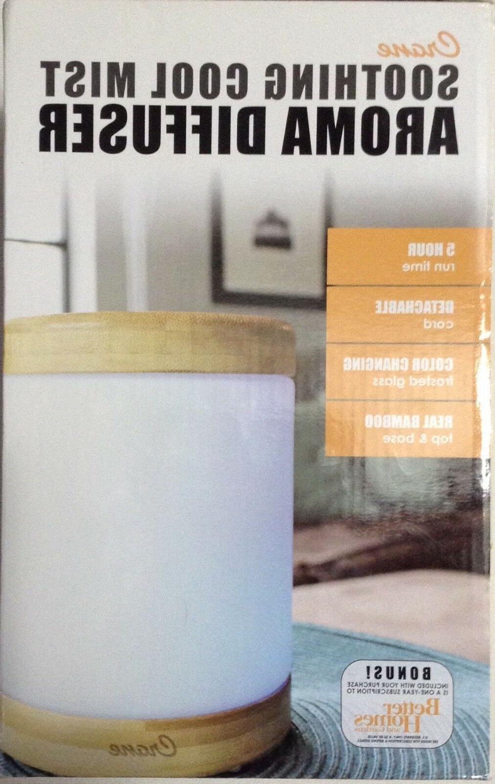 Crane Cool Aroma Humidifier