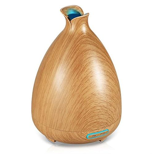diffuser aroma therapy ultrasonic air