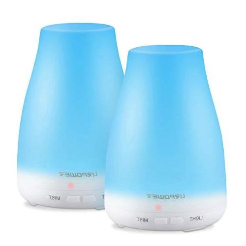 diffuser aromatherapy portable ultrasonic