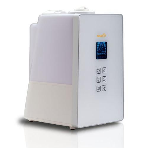 ee 8604 clean control warm