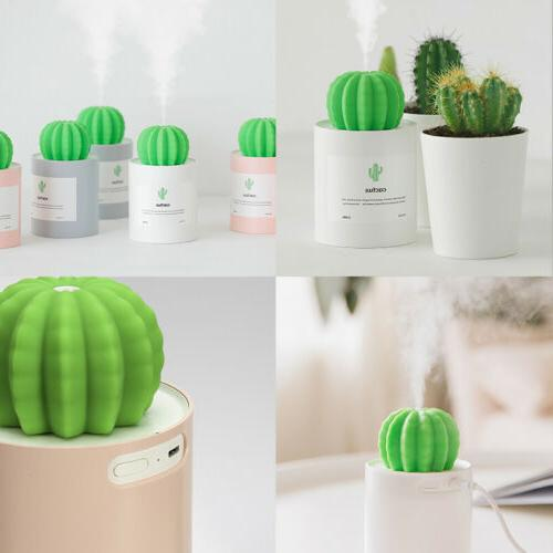 electric oil essential aroma diffuser humidifier air