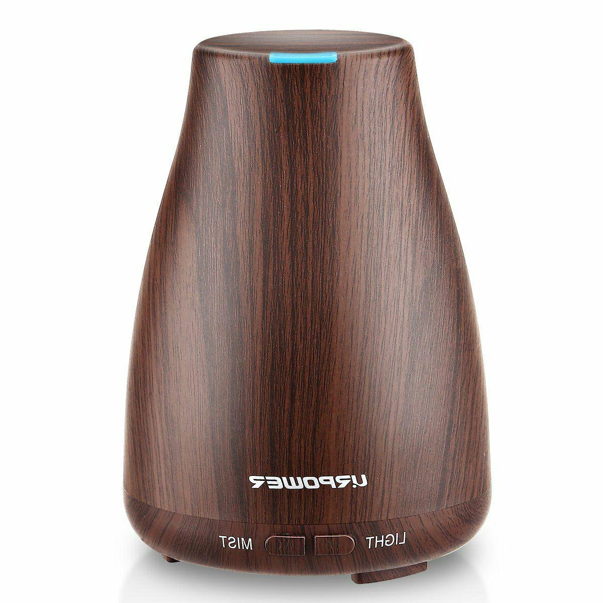 essential oil 2nd version diffuser aroma cool