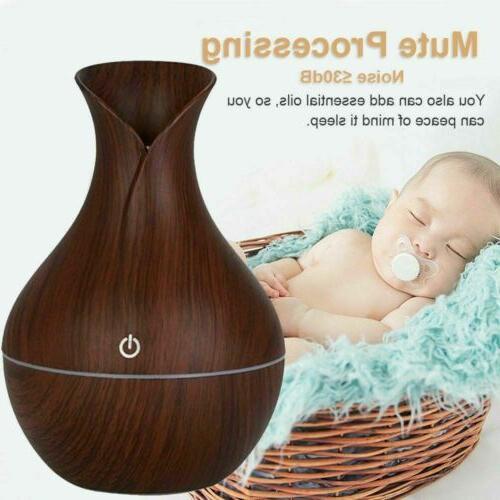 Essential Aroma Aromatherapy Air