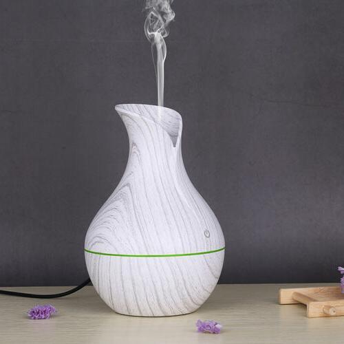 Essential Aroma Aromatherapy Ultrasonic Air