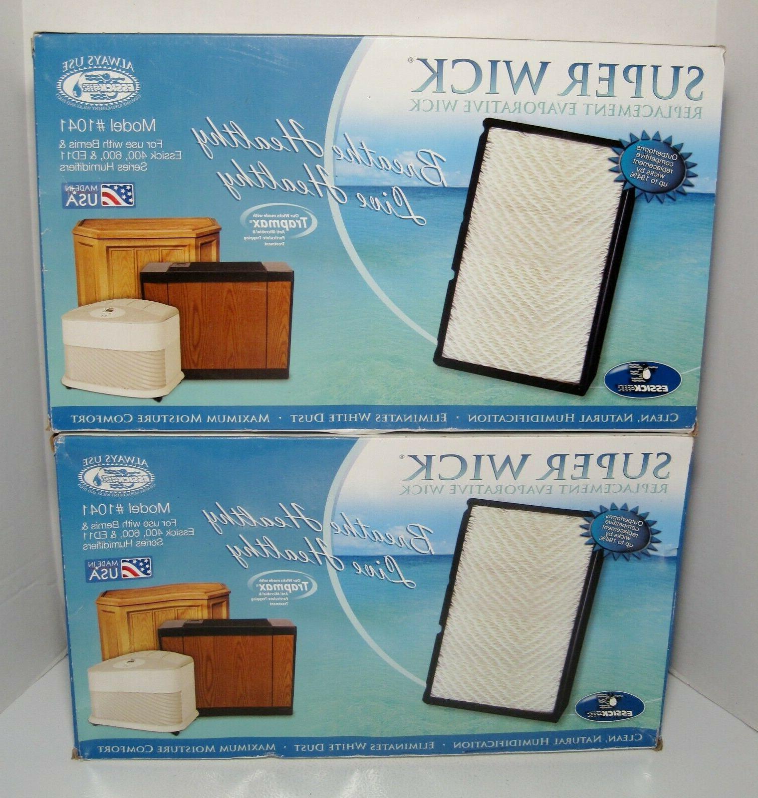 essickair 7v1041 humidifier wick filter