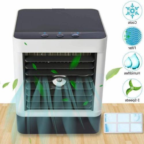 Evaporative Air Conditioner Cooler Fan Artic Cooling Fan